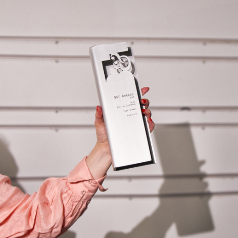 we are an award winning independent advertising agenc